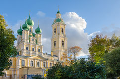 Church of the Annunciation of the Most Holy Mother of God Royalty Free Stock Photo