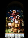 The Church of the Annunciation Royalty Free Stock Images