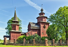 Church of the Apostle John, Rostov Royalty Free Stock Photos