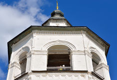 Church of the Archangel Gabriel. Stock Images