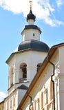 Church of the Archangel Gabriel. Church of the Archangel Gabriel in Kirillo-Belozersky monastery near City Kirillov, Vologda region, Russia Royalty Free Stock Photo
