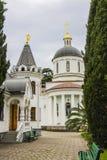 Church of Archangel Michail Royalty Free Stock Photo