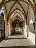 Church Arches stock photos