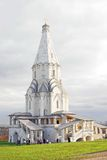 Church of the Ascension in Kolomenskoye Royalty Free Stock Photos