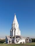 Church of the Ascension in Kolomenskoye Stock Photos