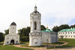Church of the Ascension, Kolomenskoye, Rusia Royalty Free Stock Photography