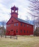 Church2 assombrado velho assustador Fotografia de Stock Royalty Free