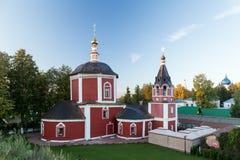 Church of the Assumption Stock Photos