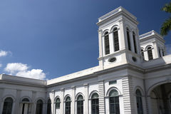 Church of The Assumption, George Town Stock Photos