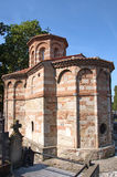 Church of the Assumption of the Holy Virgin, Smederevo Royalty Free Stock Images