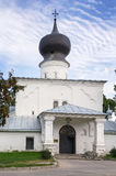Church of the Assumption, Pskov Stock Photography