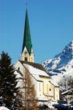 Church in Austria Stock Photos
