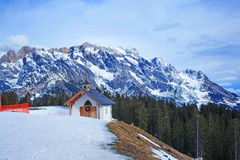 Church in Austria. Royalty Free Stock Photography