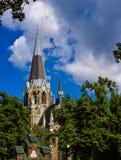 Church of Austria Stock Image