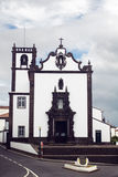 Church, Azores Stock Photos