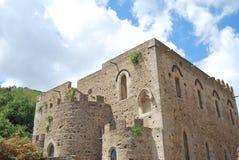 Church of Badiazza Stock Photos