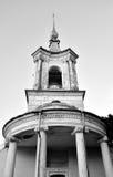 Church Barlaam Khutynsky in Vologda, Stock Images