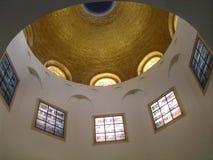 Church of Beatitudes Royalty Free Stock Photo