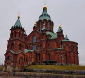 Church. Beautiful church scenary Stock Photos