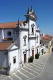 Church, Beja, Portugal Royalty Free Stock Photo