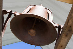 Church Bell Stock Photo
