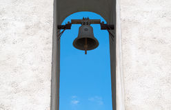 Church bell Royalty Free Stock Photos