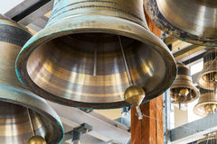 Free Church Bell Royalty Free Stock Photography - 43850127
