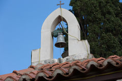 Church bell Stock Photos