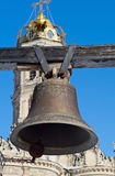 A church bell Royalty Free Stock Photo