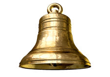Church Bell Royalty Free Stock Photo