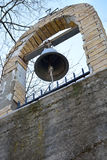 Church bell Royalty Free Stock Image