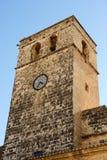 Church bell tower Stock Photos