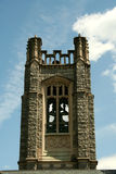 Church bell tower Royalty Free Stock Image