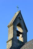 Church Bell Tower Royalty Free Stock Photo