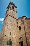 Church in bellagio Stock Photography