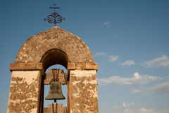 Free Church Bells Stock Photography - 24744642