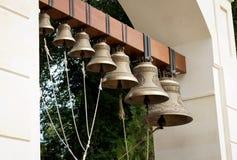 Church bells Stock Photos