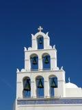 Church bells of Orthodox church Stock Photo
