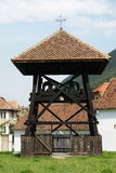 Church bells, Saint Nicholas, Brasov Stock Images