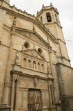 Church and Belltower Cretas Royalty Free Stock Photos