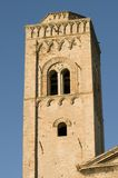 Church belltower Royalty Free Stock Image