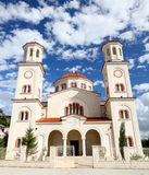 Church in Berat Stock Photography
