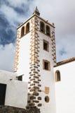 Church of Betancuria, Fuerteventura Royalty Free Stock Photos