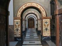 Church of Bethlehem in Barcelona Royalty Free Stock Photos