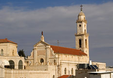 Church, Betlehem, Palestine Royalty Free Stock Photography