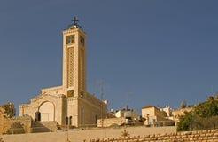 Church, Betlehem, Palestine Stock Images