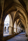 Church at Beziers, France Royalty Free Stock Photography