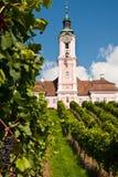 Church Birnau, Germany Stock Photo