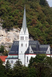 Church Bled Stock Photography