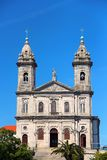 Church of Bonfim, Porto, Portugal Royalty Free Stock Image